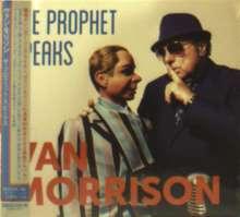 Van Morrison: The Prophet Speaks (Digisleeve), CD