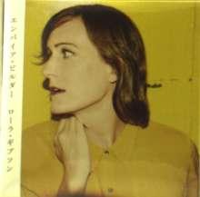 Laura Gibson: Empire Builder (Papersleeve), CD