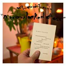 Mount Eerie: A Crow Looked At Me (Papersleeve), CD