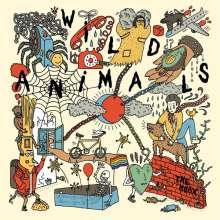 Wild Animals: The Hoax, CD