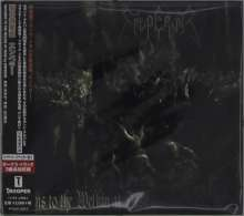 Emperor: Anthems To The Welkin At Dusk, CD