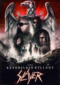Slayer: The Repentless Killogy (Live At The Forum In Inglewood, CA), 2 CDs und 1 Blu-ray Disc