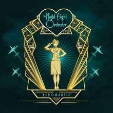 The Night Flight Orchestra: Aeromantic, CD