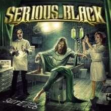 Serious Black: Suite 226, CD