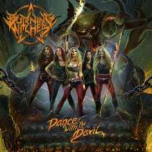 Burning Witches: Dance With The Devil, CD