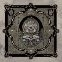 Paradise Lost: Obsidian, CD