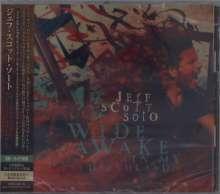 Jeff Scott Soto: Wide Awake (In My Dreamland), 2 CDs