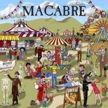 Macabre: Carnival Of Killers, CD