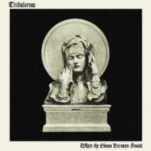 Tribulation: Where The Gloom Becomes Sound, CD