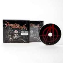 Angelus Apatrida: Angelus Apatrida, CD