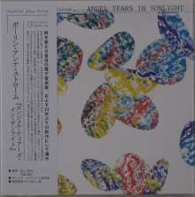 Pauline Anna Strom: Angel Tears In Sunlight (Digisleeve), CD
