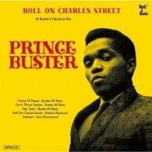 Prince Buster: Roll On Charles Street - Prince Buster Ska Selection, 2 LPs