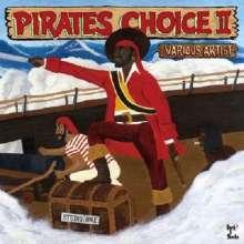 Pirates Choice 2, CD