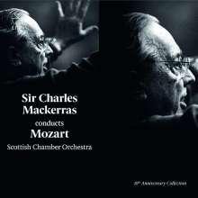 Wolfgang Amadeus Mozart (1756-1791): Symphonien Nr.29,31,32,35,36,38-41, 5 CDs