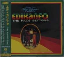 Edikanfo: The Pace Setters (Digisleeve), CD