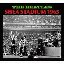 The Beatles: Shea Stadium 1965 +Bonus (Digipack), CD