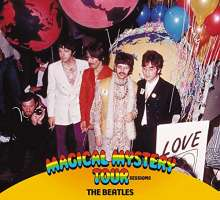 The Beatles: Magical Mystery Tour Sessions (Digipack), CD