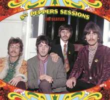 The Beatles: Sgt. Peppers Sessions (Digipack), CD