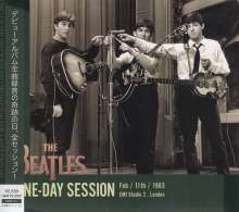 The Beatles: One-Day Session Feb 11th 1963 (Digipack), CD