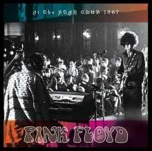 Pink Floyd: At The Star Club 1967, CD