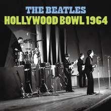 The Beatles: Hollywood Bowl 1964, CD