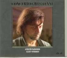 Alexei Rybnikov (geb. 1945): Concerto Grosso XXI, CD