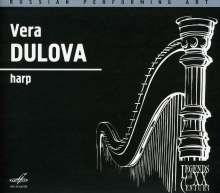 Vera Dulova, CD