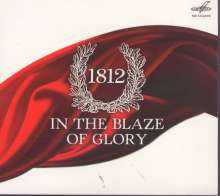 In The Blaze 1812 of Glory, CD