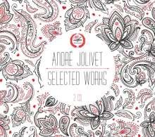 Andre Jolivet (1905-1974): Symphonie Nr.1, 2 CDs
