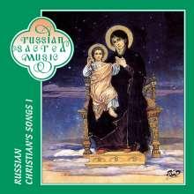 Valaam Male Choir - Russian Christian's Songs I, 2 CDs