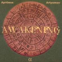 """Vyacheslav Artyomov (geb. 1940): Klavierkonzert """"Concert of the 13"""", CD"""