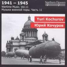 Wartime Music Vol.11 - 1941-1945, CD