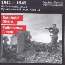 Wartime Music Vol.13 - 1941-1945, CD