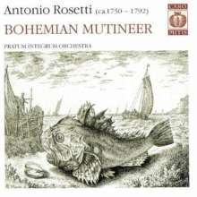 Antonio Rosetti (1750-1792): Symphonien in D & g (Murray A21 & A42), SACD