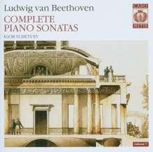 Ludwig van Beethoven (1770-1827): Klaviersonaten Nr.7,23,26, Super Audio CD