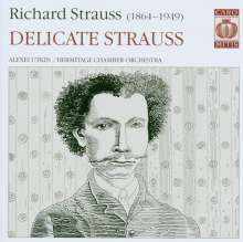 Richard Strauss (1864-1949): Oboenkonzert, SACD