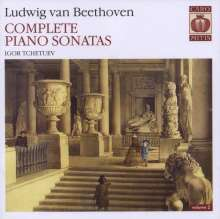 Ludwig van Beethoven (1770-1827): Klaviersonaten Nr.8,15,24, Super Audio CD