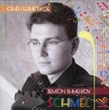 Semion Shmelkov, Akkordeon, CD