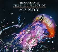 M.A.N.D.Y.: Renaissance - The Mix Collection, 2 CDs