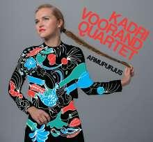 Kadri Voorand: Armupurjus, CD