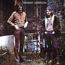 John Tennent & David Morrison: Tennent/Morrison, CD