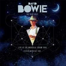 David Bowie (1947-2016): Serious Moonlight Tour, 2 CDs