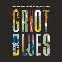 Mighty Mo Rodgers: Griot Blues, CD
