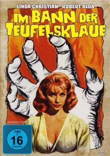 Im Bann der Teufelsklaue, DVD