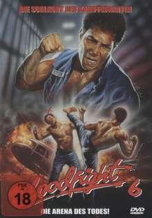 Bloodfight 6, DVD