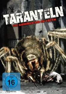 Taranteln - Sie kommen um zu töten, DVD