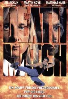 Death Match, DVD