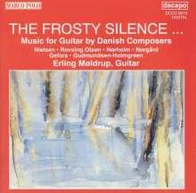 Erling Möldrup - The Frosty Silence..., CD