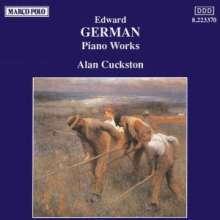 Edward German (1862-1936): 15 Klavierstücke, CD