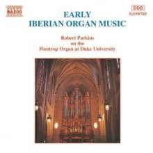 Iberische Orgelmusik des 16.Jh., CD